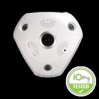 Fosvision  360  IP Camera
