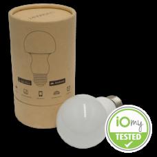 Smart Bulb Full colour LED Light Globe Bluetooth mesh