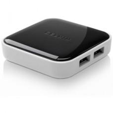 4 Port USB 2.0 Powered HUB